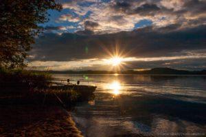 Rybářské ráno