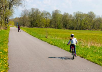 Lipenské cyklostezky